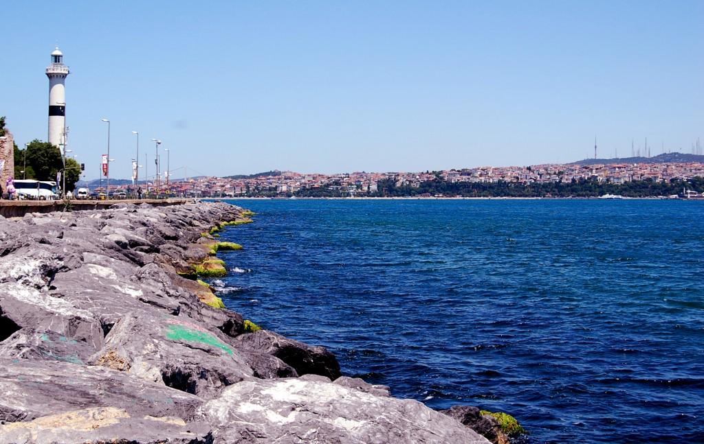 Marmarské more