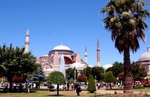 Autom do Istanbulu: Istanbul, Turecko