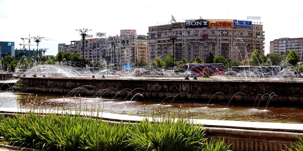 Bukurešt, Bulharsko