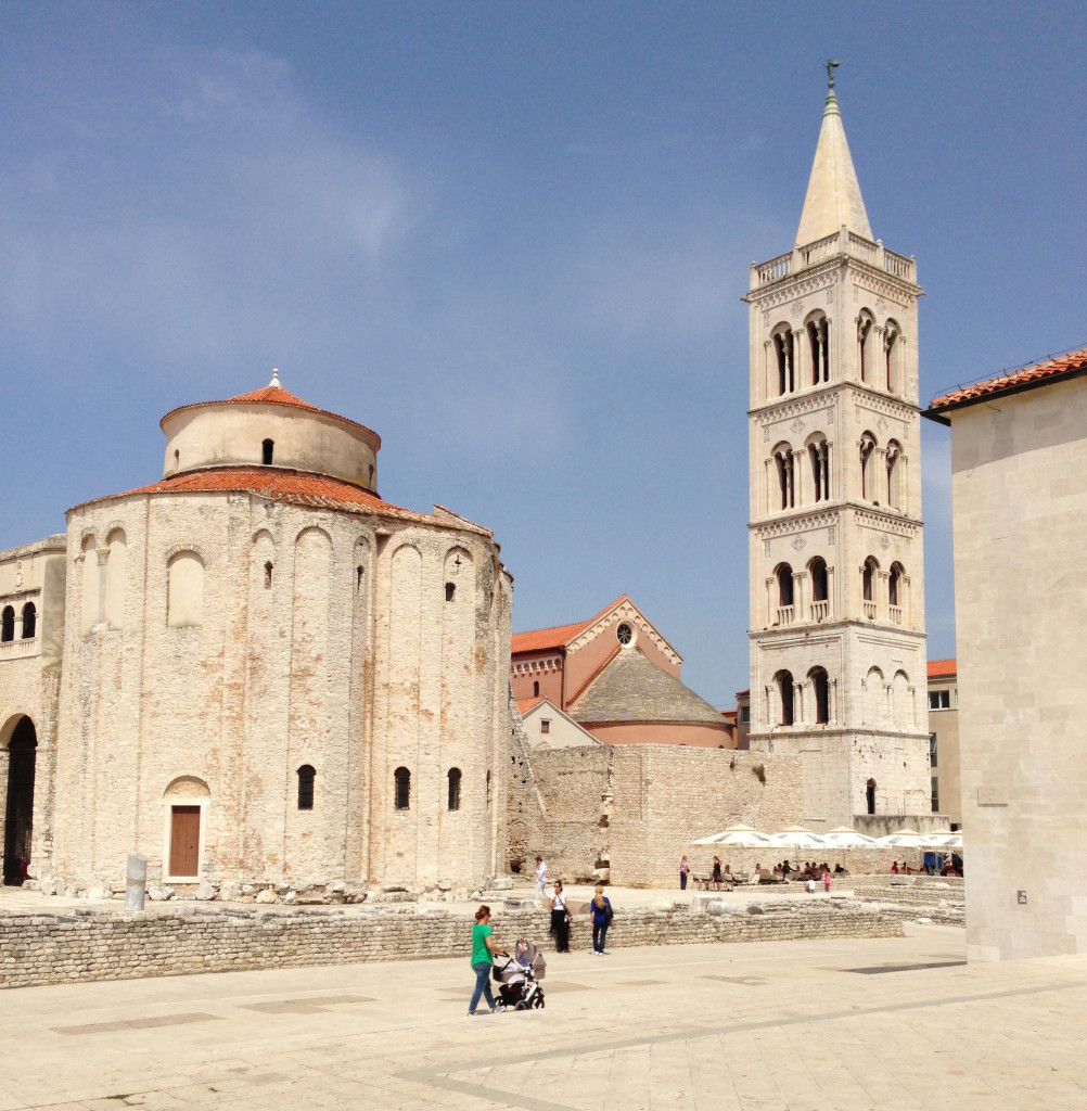 Centrum Zadaru