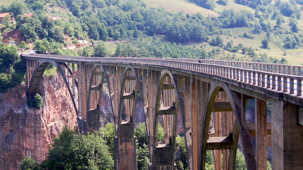 Most Džurdževića