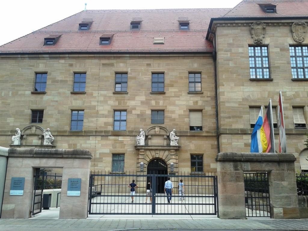 Justičný palác