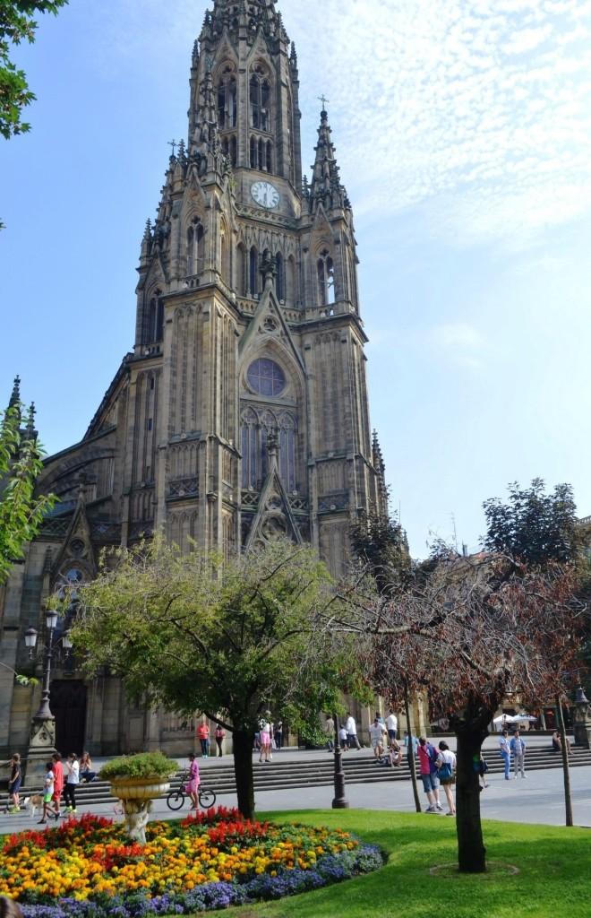 Katedrála patróna mesta - sv. Sebastiána
